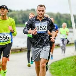 Jüri Jaansoni Kahe Silla jooks - Tani Kirt (552)