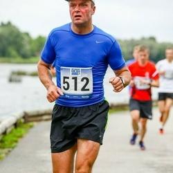 Jüri Jaansoni Kahe Silla jooks - Gunnar Eensoo (512)