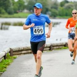 Jüri Jaansoni Kahe Silla jooks - Tarmo Meresmaa (499)