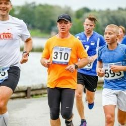 Jüri Jaansoni Kahe Silla jooks - Janek Mõndresku (310)