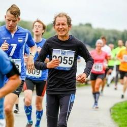 Jüri Jaansoni Kahe Silla jooks - Lembit Künnapas (2055)