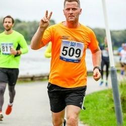 Jüri Jaansoni Kahe Silla jooks - Inno Stroom (509)