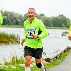 Jüri Jaansoni Kahe Silla jooks - Sven Benström (467)