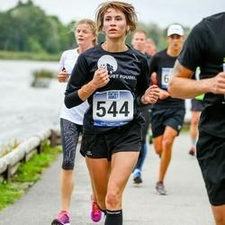 Jüri Jaansoni Kahe Silla jooks - Teddy Luik (544)