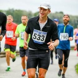Jüri Jaansoni Kahe Silla jooks - Joonas Toom (533)