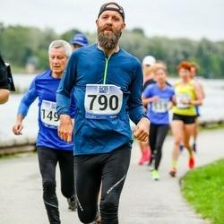 Jüri Jaansoni Kahe Silla jooks - Meelis Paas (790)