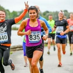 Jüri Jaansoni Kahe Silla jooks - Elnora Arik (835)