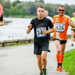 Jüri Jaansoni Kahe Silla jooks - Peeter Hansen (344)
