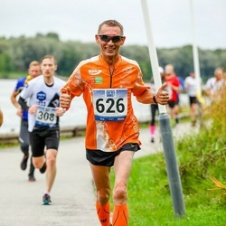 Jüri Jaansoni Kahe Silla jooks - Sergei Istsenko (626)
