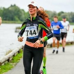 Jüri Jaansoni Kahe Silla jooks - Maarja Tammai (744)