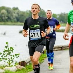 Jüri Jaansoni Kahe Silla jooks - Kaarel Lapimaa (611)