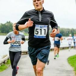Jüri Jaansoni Kahe Silla jooks - Märt Baumverk (511)