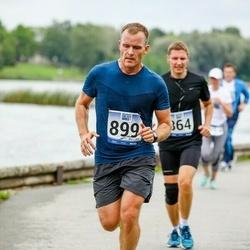 Jüri Jaansoni Kahe Silla jooks - Üllar Gustavson (899)