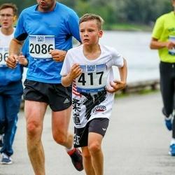 Jüri Jaansoni Kahe Silla jooks - Geron Vidder (417)