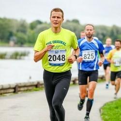 Jüri Jaansoni Kahe Silla jooks - Peeter Siitan (2048)
