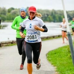 Jüri Jaansoni Kahe Silla jooks - Anneli Haljaste (2081)