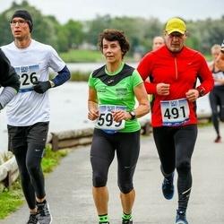 Jüri Jaansoni Kahe Silla jooks - Ingrit Ernits (599)