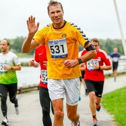 Jüri Jaansoni Kahe Silla jooks - Enn Sihver (531)