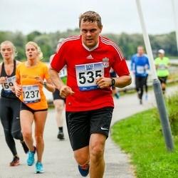 Jüri Jaansoni Kahe Silla jooks - Kaido Kirsimäe (535)