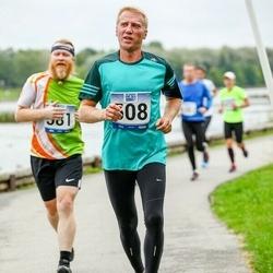 Jüri Jaansoni Kahe Silla jooks - Valeri Mats (508)