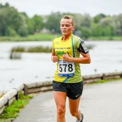 Jüri Jaansoni Kahe Silla jooks - Lii Zerel (578)