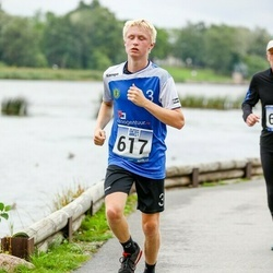 Jüri Jaansoni Kahe Silla jooks - Aleksander Pertelson (617)