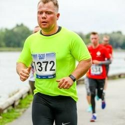 Jüri Jaansoni Kahe Silla jooks - Mikk Palksaar (1372)