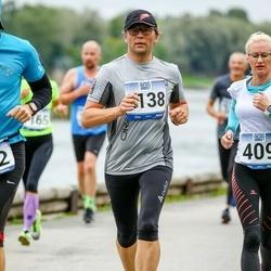Jüri Jaansoni Kahe Silla jooks - Indrek Ilves (2138)