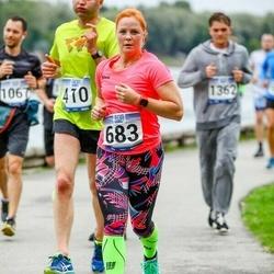 Jüri Jaansoni Kahe Silla jooks - Tiina Kadak (683)