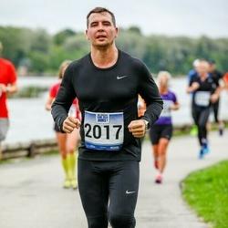 Jüri Jaansoni Kahe Silla jooks - Siim Söödor (2017)