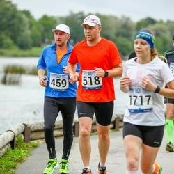 Jüri Jaansoni Kahe Silla jooks - Margus Kask (518)