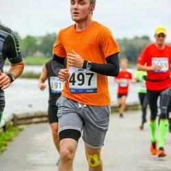 Jüri Jaansoni Kahe Silla jooks - Janvel Anderson (497)