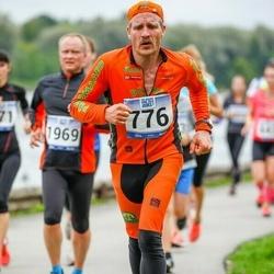 Jüri Jaansoni Kahe Silla jooks - Vello Reinik (776)