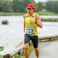 Jüri Jaansoni Kahe Silla jooks - Andre Abner (723)