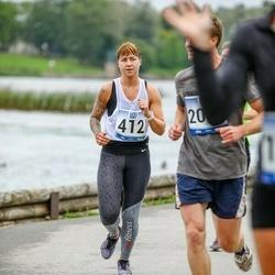 Jüri Jaansoni Kahe Silla jooks - Mailiis Stolts (412)