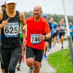 Jüri Jaansoni Kahe Silla jooks - Toomas Jürisoo (746)