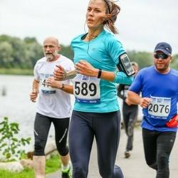 Jüri Jaansoni Kahe Silla jooks - Helen Tinkus (589)