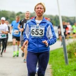 Jüri Jaansoni Kahe Silla jooks - Aili Jürimäe (653)