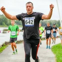 Jüri Jaansoni Kahe Silla jooks - Veiko Möldre (642)