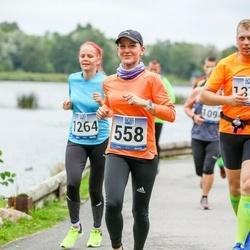 Jüri Jaansoni Kahe Silla jooks - Anne Lepik (558)