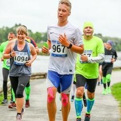 Jüri Jaansoni Kahe Silla jooks - Rasmus Jõesaar (967)