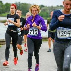 Jüri Jaansoni Kahe Silla jooks - Marina Runno (715)
