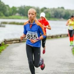 Jüri Jaansoni Kahe Silla jooks - Kimberly Born (855)