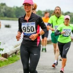 Jüri Jaansoni Kahe Silla jooks - Julia Jermaljonok (950)