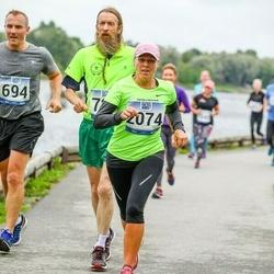 Jüri Jaansoni Kahe Silla jooks - Linda Vooremäe (2074)