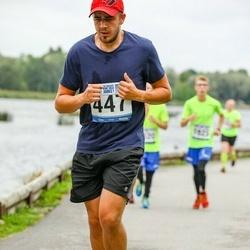 Jüri Jaansoni Kahe Silla jooks - Sven Janson (447)