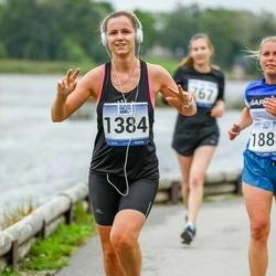 Jüri Jaansoni Kahe Silla jooks - Caroliina Peeterson (1384)