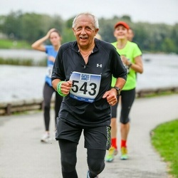 Jüri Jaansoni Kahe Silla jooks - Harri Alliku (543)