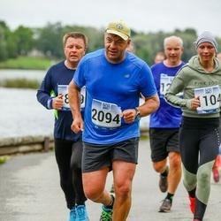 Jüri Jaansoni Kahe Silla jooks - Siim Suursild (2094)