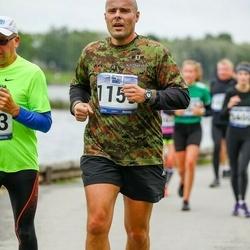 Jüri Jaansoni Kahe Silla jooks - Lauri Larm (1159)